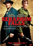 Seraphim Falls Movie