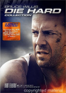 Die Hard Collection Movie