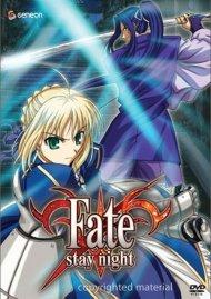 Fate / Stay Night: Volume 3 - Master & Servant Movie