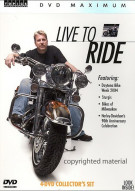Live To Ride Movie