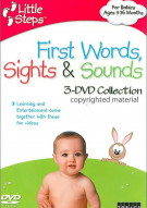 Little Steps: First Words, Sights & Sounds Movie