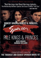 Spenser: Pale Kings & Princes Movie