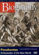 Biography: Pocahontas Movie