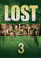 Lost: The Complete Third Season - The Unexplored Experience Movie