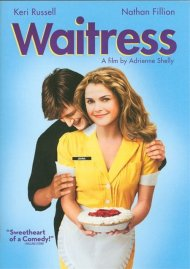 Waitress (Widescreen) Movie