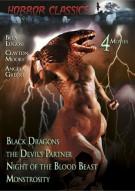 Horror Classics: Volume 12 Movie