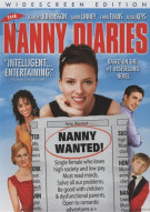 Nanny Diaries, The (Widescreen) Movie