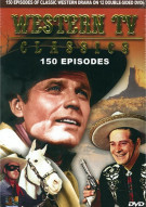 Western TV Classics: 150 Episodes Movie