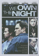 We Own The Night Movie
