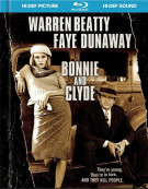 Bonnie And Clyde (Digibook) Blu-ray