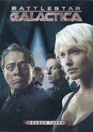 Battlestar Galactica (2004): Season 3 Movie