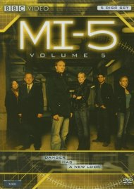 MI-5: Volume 5 Movie