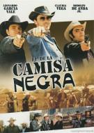 El De La Camisa Negra Movie