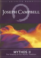 Joseph Campbell: Mythos II Movie