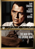 Man With The Golden Arm, The Movie