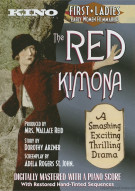 Red Kimona, The Movie