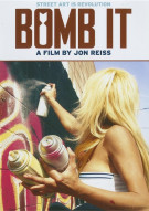 Bomb It Movie