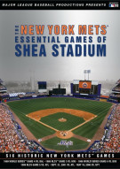 New York Mets, The: Essential Games Of Shea Stadium Movie