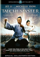 Tai Chi Master: Two-Disc Ultimate Edition Movie