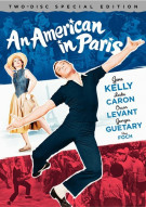 American In Paris, An: Special Edition Movie