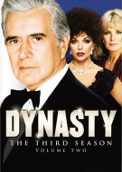 Dynasty: The Third Season - Volume Two Movie