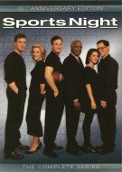 Sports Night: The Complete Series - 10th Anniversary Edition Movie
