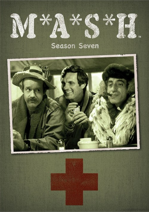 M*A*S*H (MASH): Season Seven (Repackaged) Movie