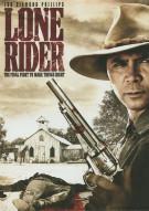 Lone Rider Movie
