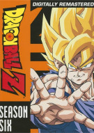 Dragon Ball Z: Season 6 Movie