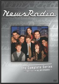 Newsradio: The Complete Series Movie