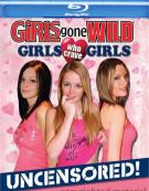 Girls Gone Wild: Girls Who Crave Girls Blu-ray