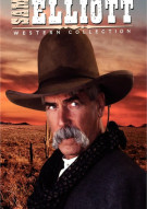 Sam Elliott Western Collection Movie