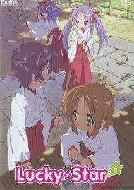 Lucky Star: Volume 5 Movie