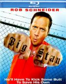 Big Stan Blu-ray
