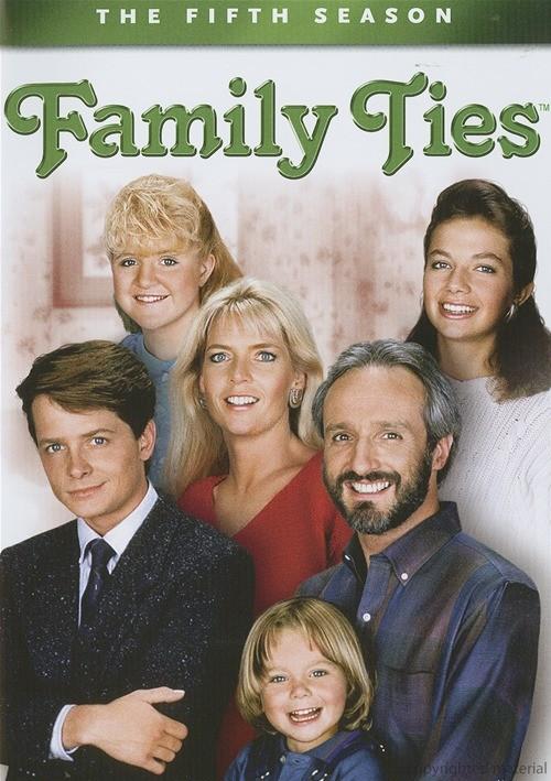 Family Ties: The Fifth Season Movie