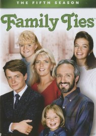 Family Ties: The Fifth Season Movie