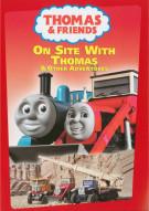 Thomas & Friends: On Site With Thomas Movie