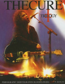 Cure, The: Trilogy Blu-ray
