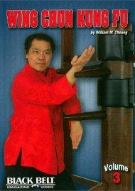 Wing Chun Kung Fu: Volume 3 Movie