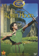 Story Of Robin Hood, The Movie