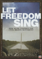 Let Freedom Sing: How Music Inspired The Civil Rights Movement Movie