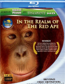 In The Realm Of The Red Ape  Blu-ray