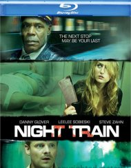 Night Train Blu-ray