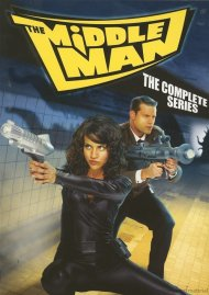 Middle Man, The: The Complete Series Movie