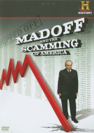 Ripped Off: Madoff And The Scamming Of America Movie