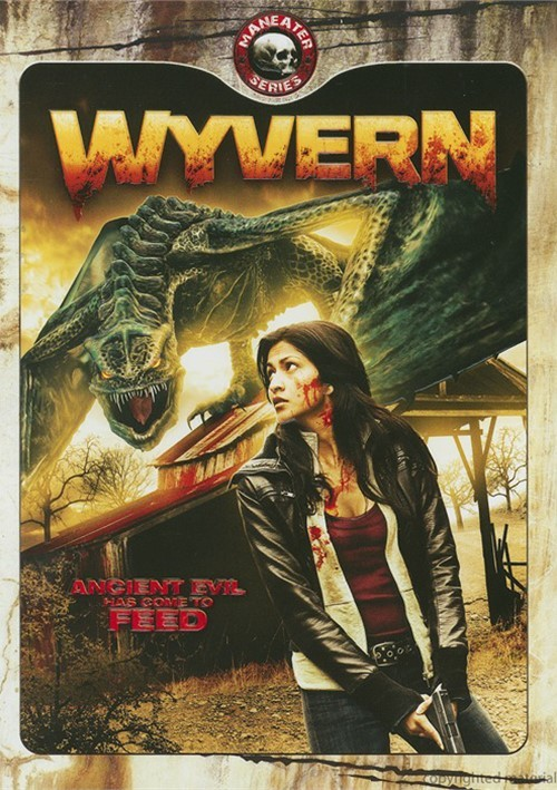 Wyvern Movie