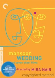 Monsoon Wedding: The Criterion Collection Movie