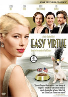 Easy Virtue (2008) Movie