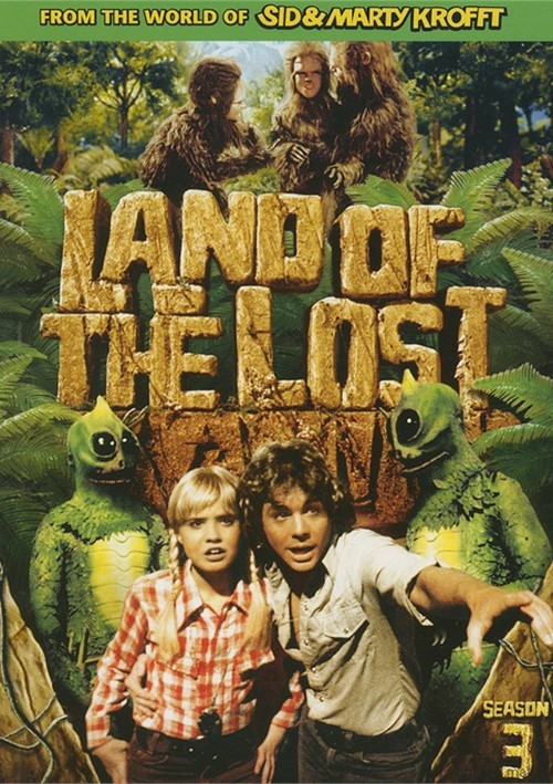 Land Of The Lost: Season 3 Movie
