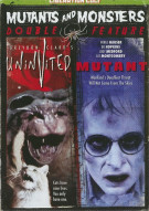 Uninvited / Mutant (Double Feature) Movie
